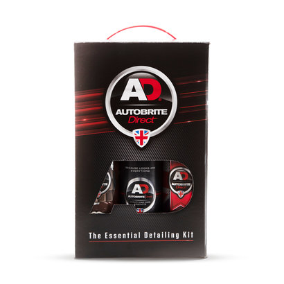 AutoBrite Direct Autobrite - Essential Detailing Kit
