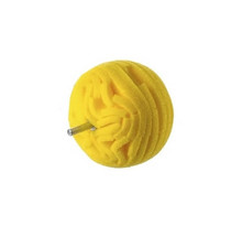 LARE Yellow Polish Ball