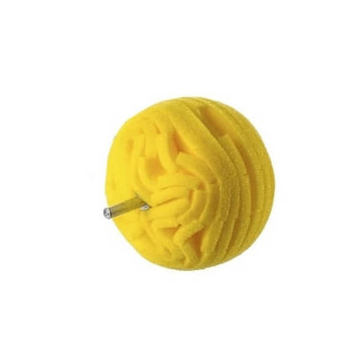 Carchemicals Carchemicals - Yellow Polish Ball