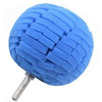 LARE Blue Polish Ball