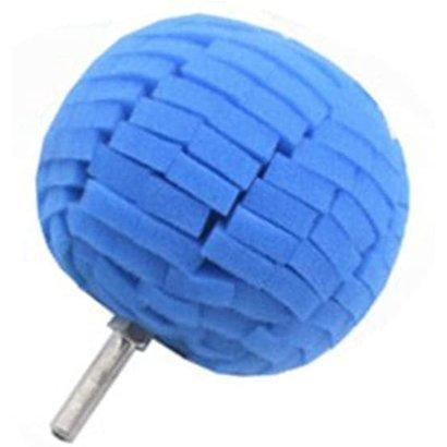 Carchemicals Carchemicals - Blue Polish Ball