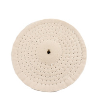 Great-Lion Cotton Polishing Disk 150mm