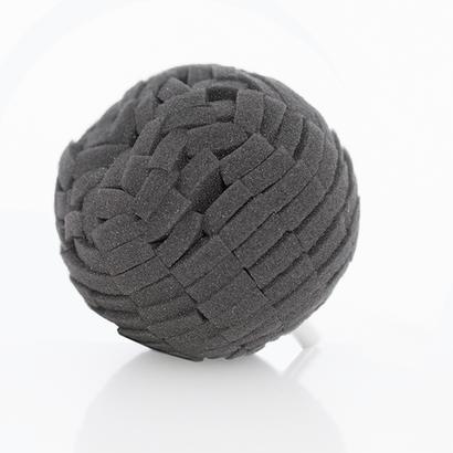 Carchemicals Carchemicals - Black Polish Ball 75mm