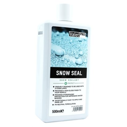 ValetPro ValetPro - Snow Seal 500ml