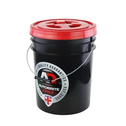 AutoBrite Direct Autobrite - Bucket + Grit + Seal