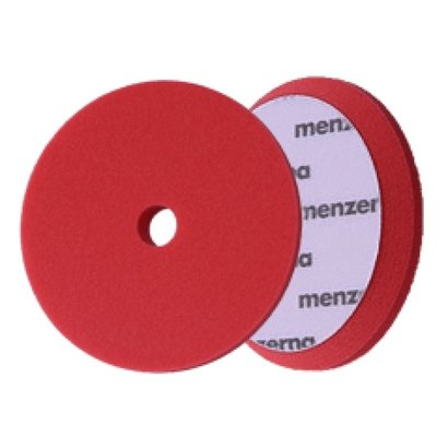 Menzerna Menzerna - Heavy Cut Foam Red 150mm