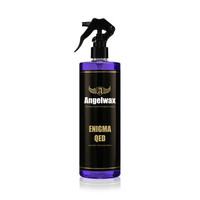 Angelwax Enigma QED Spray Wax 500ml