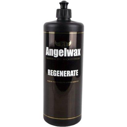 Angelwax Angelwax - Regenerate Medium Cut 500ml