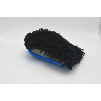 Carchemicals Wash Mitt With Triple Action