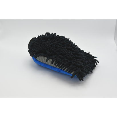 Carchemicals Carchemicals - Wash Mitt With Triple Action