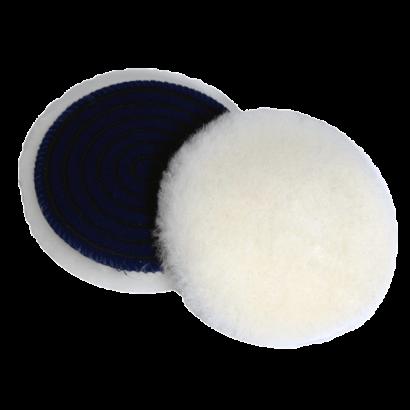 CarPro CarPro - Merino Wool Pad 5 Inch