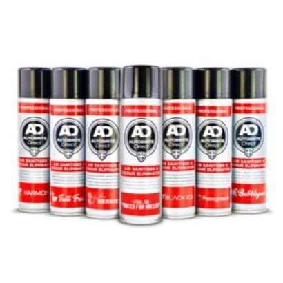 AutoBrite Direct Autobrite - Aerosol Blast Air Fresheners 500ml