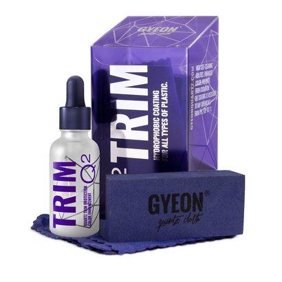 Gyeon Gyeon - Q² Trim Kit 30ml
