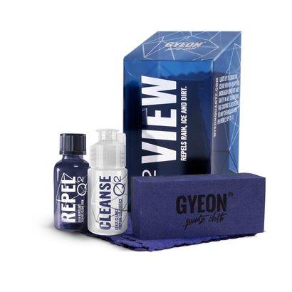 Gyeon Gyeon - Q² View 2x20ml Kit