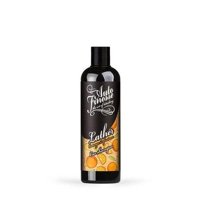 Auto Finesse Auto Finesse - Lather Orange Infusion 500ml