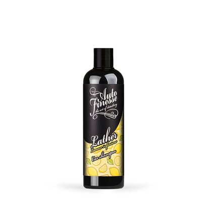 Auto Finesse Auto Finesse - Lather Lemon Infusion 500ml