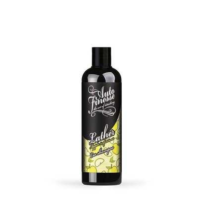 Auto Finesse Auto Finesse - Lather Apple Infusion 500ml