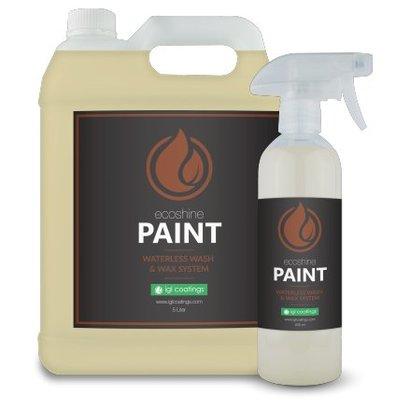 IGL Coatings IGL Coatings - Ecoclean Paint 5L