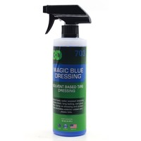 3D Car Care Blue Magic 16 oz.