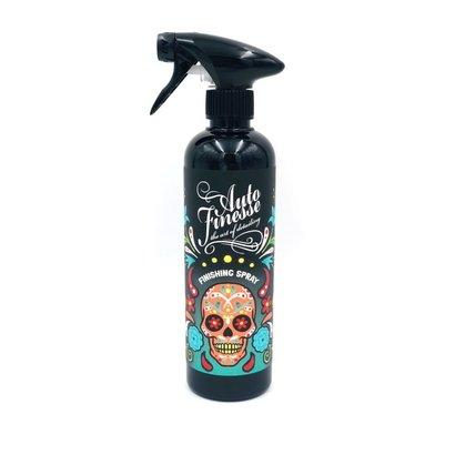 Auto Finesse Auto Finesse - Halloween Finishing Spray 500ml (Limited Edition)