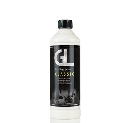 GL GL - Classic Leather Conditioner 500ml