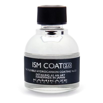Kamikaze Collection Kamikaze Collection - ISM 2.0 Hydrocarbon Coating 30ml