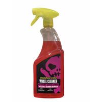 VooDoo Ride Wheel Cleaner New Bottle