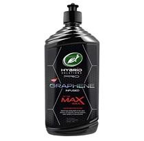 Turtle Wax Hybrid Solutions Pro Graphene Max Wax
