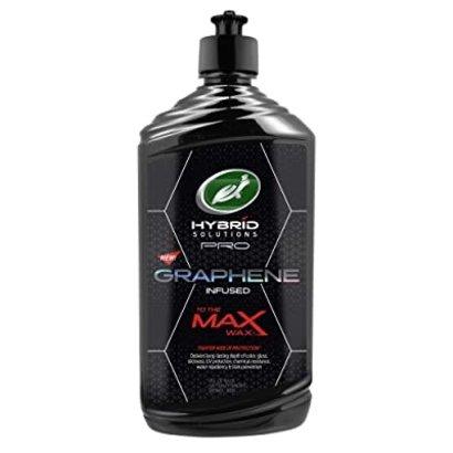 Turtle Wax Turtle Wax - Hybrid Solutions Pro Graphene Max Wax 414ml