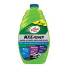 Turtle Wax Max Power Car Wash Shampoo 1.42L