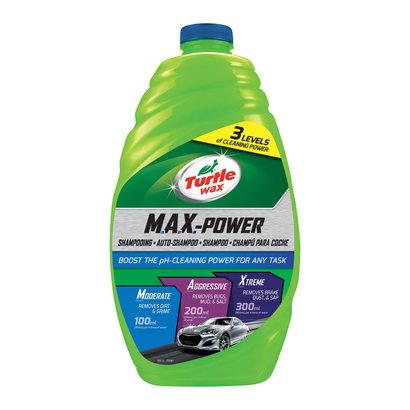 Turtle Wax Turtle Wax - Max Power Car Wash Shampoo 1.42L
