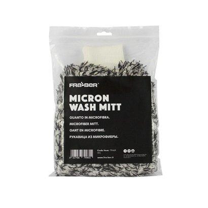 Innovacar Innovacar - Fraber Microfiber Wash Mitt