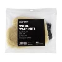 Innovacar Fraber Wool Wash Mitt