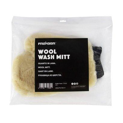 Innovacar Innovacar - Fraber Wool Wash Mitt