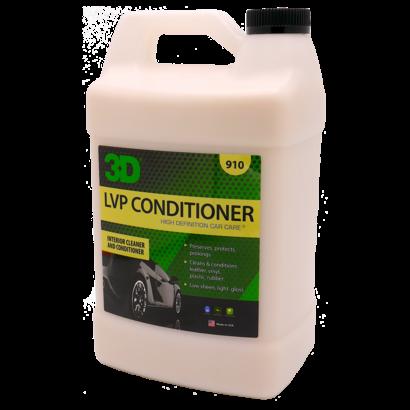 3D Car Care 3D Car Care - LVP Conditioner 1 Gallon