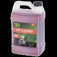 3D Car Care LVP Cleaner 1 Gallon