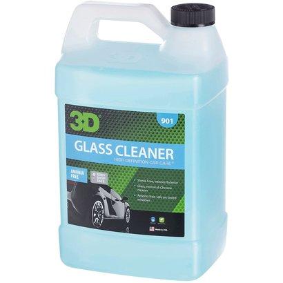 3D Car Care 3D Car Care - Glass Cleaner  1 Gallon