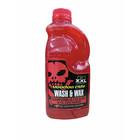 VooDoo Ride Wash & Wax XXL