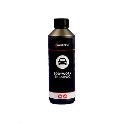 SwissTec SwissTec - Bodywork Shampoo 500ml