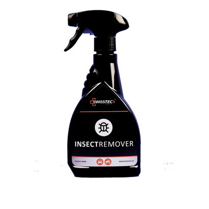 SwissTec SwissTec - Insect Remover 500ml