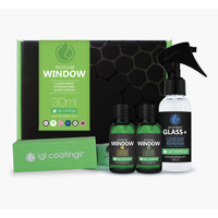 IGL Coatings Ecocoat Window 30ml