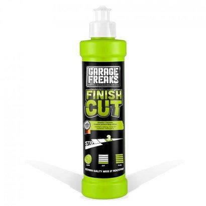 Garage Freaks Garage Freaks - Green Finish Cut 250ml