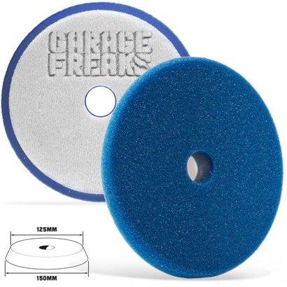 Garage Freaks Garage Freaks - Blue Wax Polish 150mm