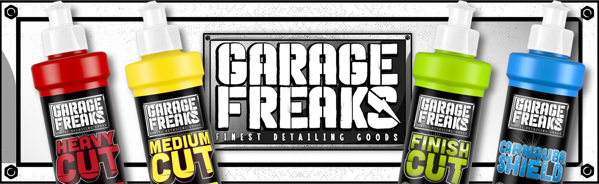 Garage Freaks
