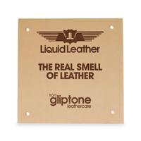Gliptone Leather Care Liquid Leather Aroma Pad Large