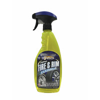 Gliptone Leather Care Total Tire and Rim Cleaner 650ml