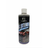 Gliptone Leather Care GT Extender Si02 Ceramic Spray 473ml
