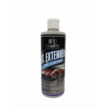 Gliptone Leather Care Gliptone - GT Extender Si02 Ceramic Spray 473ml