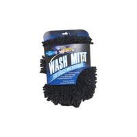 Gliptone Leather Care Softouch Microfibre Wash Mitt