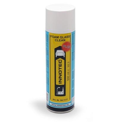 Innotec Innotec - Foam Glass Clean Plus 500ml